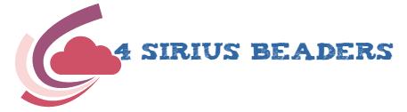 4 Sirius Beaders
